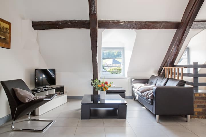 New-appartement de charme-4 pers