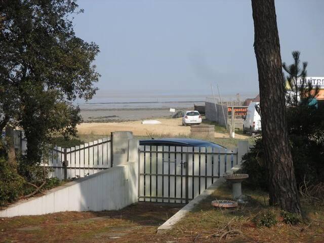 Maison proche mer