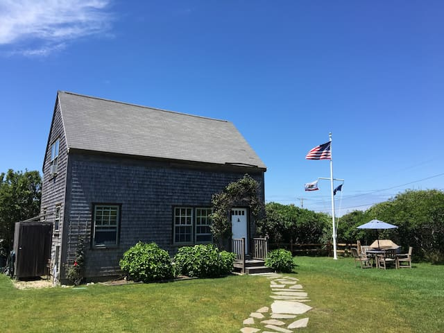 Nantucket Family Cottage - Nantucket - Ev