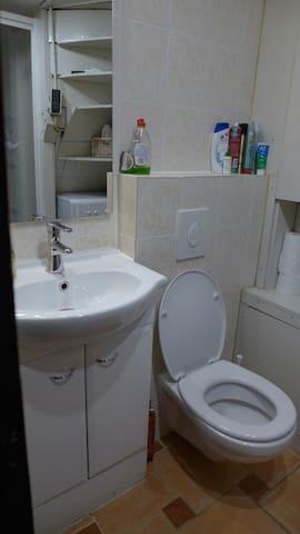 Toilet / Room Bathroom