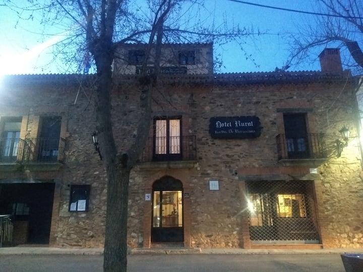 Hotel Villa de Berzocana ***