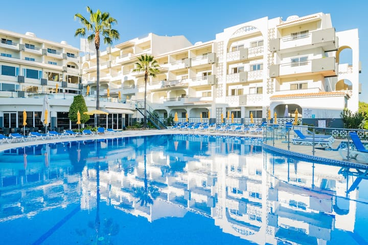 Rigot Apartment, Albufeira, Algarve