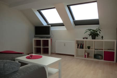 Cosy self-contained apartment in Krefeld - Krefeld - 公寓