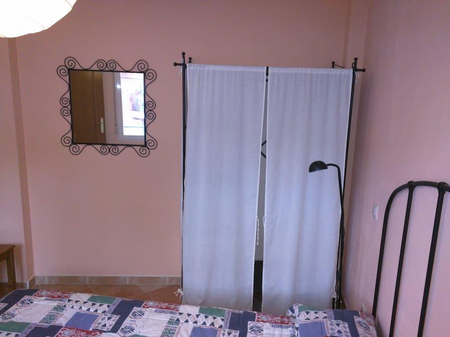Sr3b 1 dormitorio salon cocina y ba o appartements for Espejos aki
