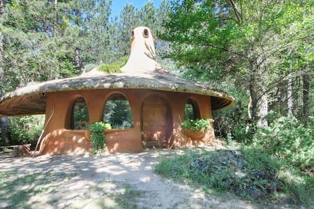 Omaya Fairytale House