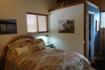 Peaceful Wine Country Get Away; nearby beaches. - Arroyo Grande