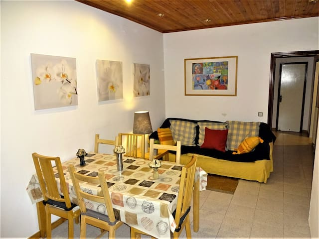 3.2Barcelona Sabadell private room-SharedApartmen