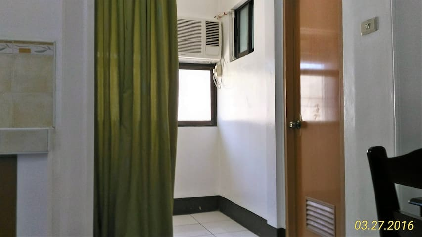 35 sqm Apartment in Ozamiz City. - Ozamiz City - Daire
