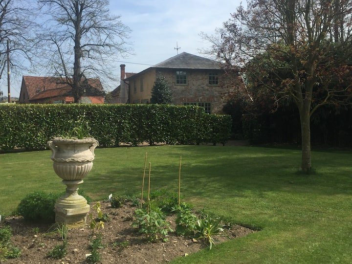 The Coach House, Melton, Woodbridge