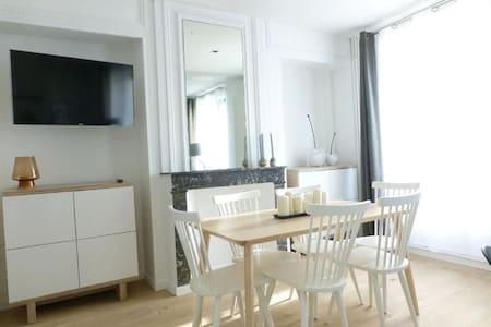 Chambre Grand place - Lille
