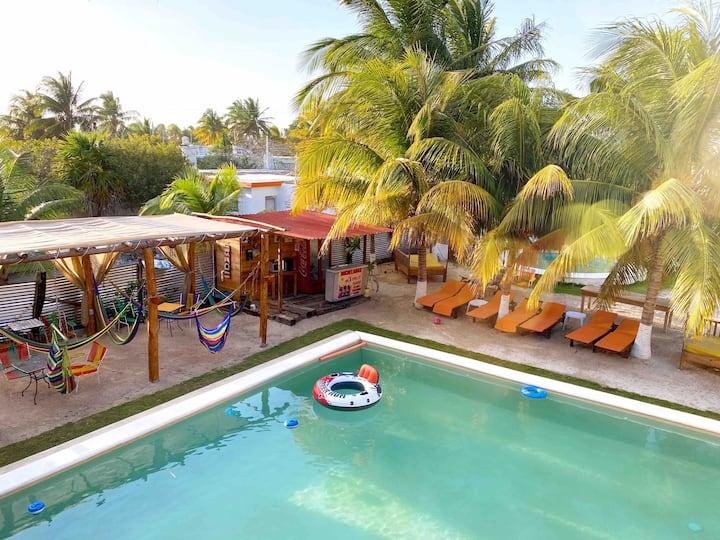 Unique Hotel, Beach & Swimming pool #5