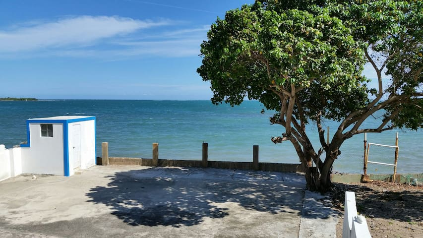 Seaside studio for single person - Ponce - Apartment