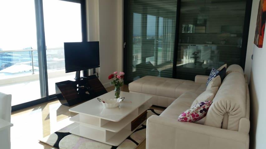 Admiral premium residence A2-1 - Konaklı Belediyesi - Apartament