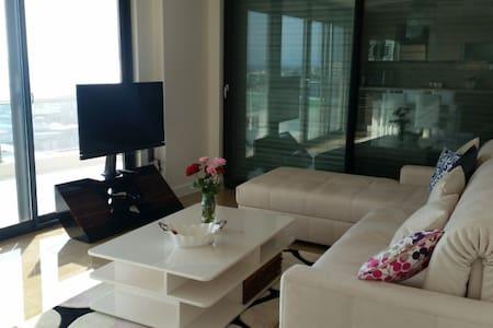 Admiral premium residence A2-1 - Konaklı Belediyesi - Lägenhet