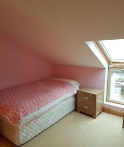 West Haven Bed & Breakfast - Achill Island  - Bed & Breakfast