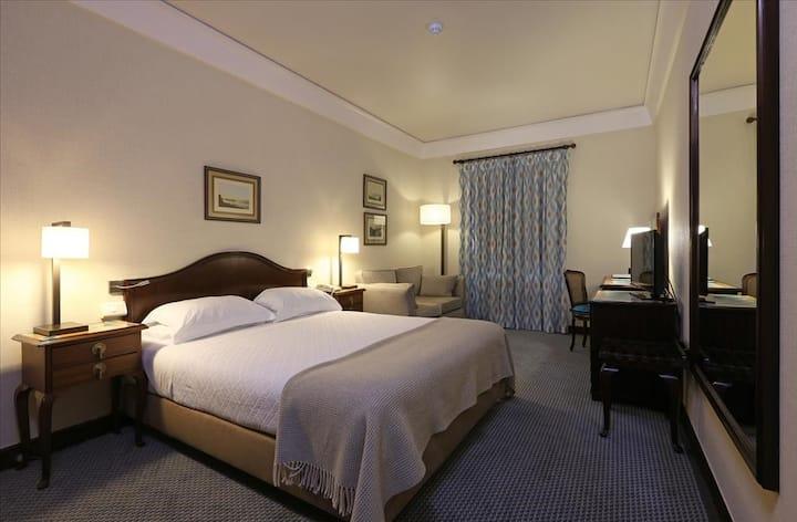 Hotel Lisboa Plaza -  Júnior Suite