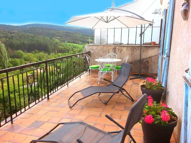Gite à louer Baronnies provençales Hautes-Alpes