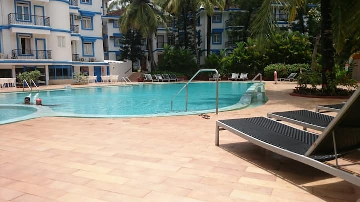 Private apartment in Karma Royal Palms 4