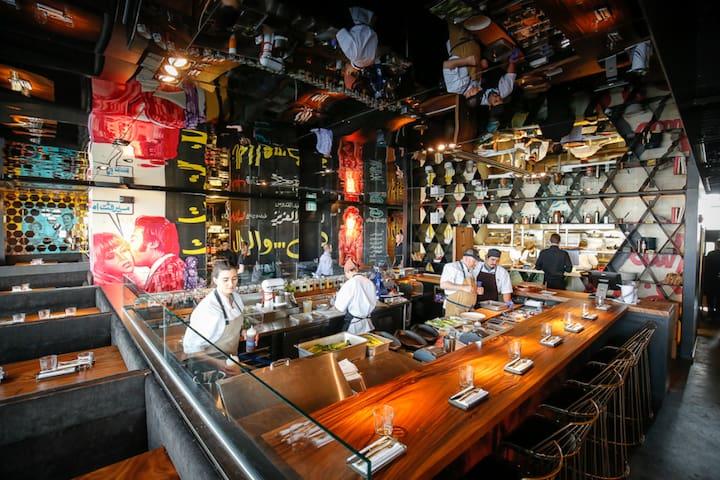 ☆ Steps from Top Restaurants + Breweries ☆