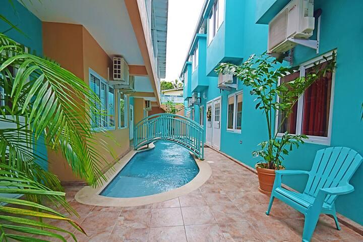 1BR Tobago Getaway