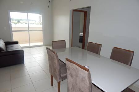 Apartamento para locação - Rio Verde