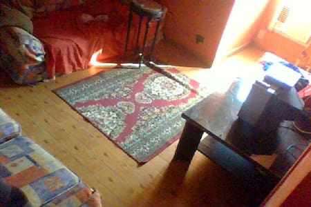 Room in a cozy flat in Dokki - Ad Doqi - Apartment