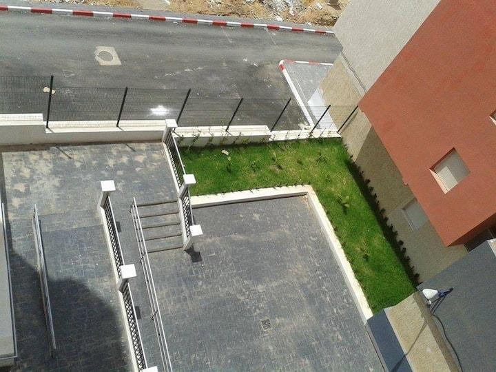 location appartement lux mostaganem algerie
