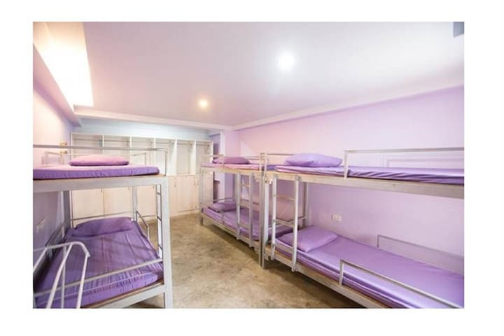 Awesome Dormitory Room