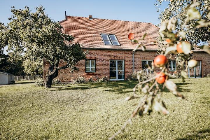 Landhaus im Grünen App. Himmelstraum