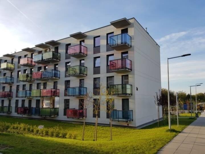 Majra Apartment