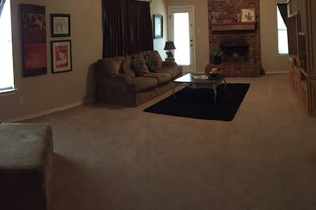 Comfortable Home - Fort Worth - Hus