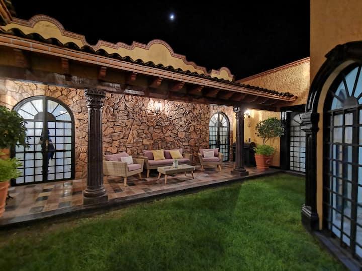 Casa Dalia