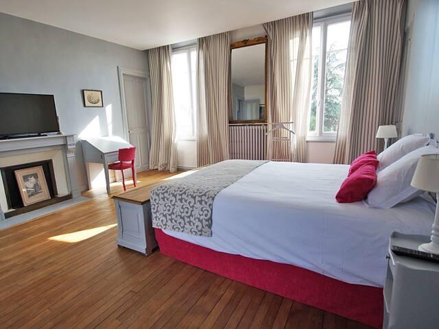 Chambre Plume