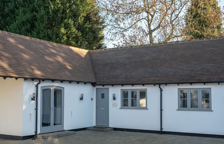 The Coach House,  Cottage in rural setting...