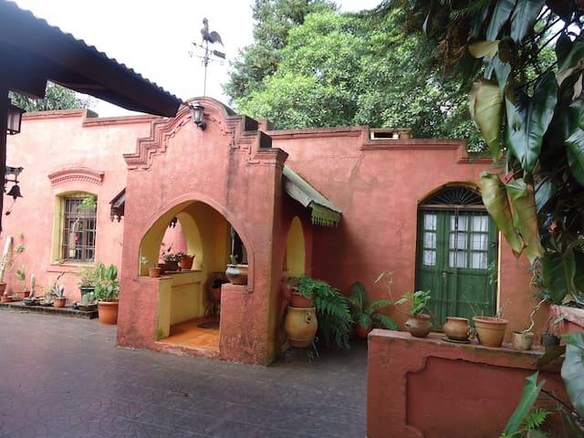 La Casona - Oberá - House