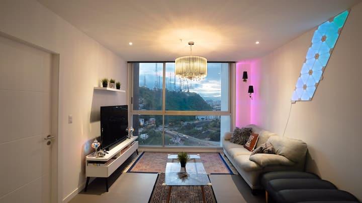 Luxury Art Haus Shared