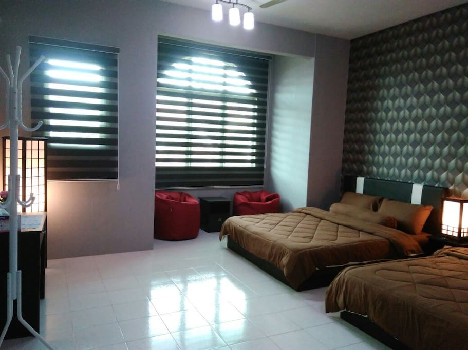 Private 2Q & 1BA with pantry / 15 min KLIA