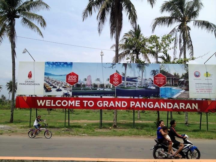 Vacation home Rumah Senang in Pangandaran