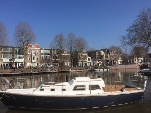 Floating suites Amsterdam 3