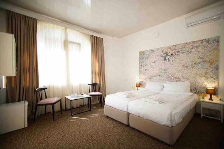 Pawlonia Villa (Double room with breakfast)