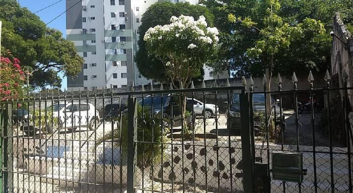 Quartos com varanda em Salvador