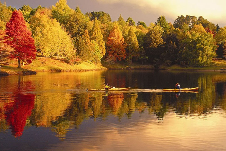 Autumn & Winter in Beautiful Tauranga