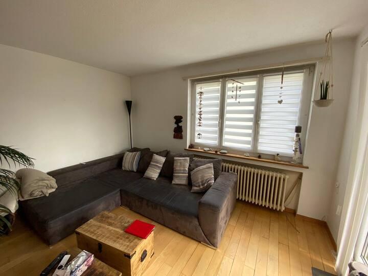 Comfortable Apartment in Konstanz