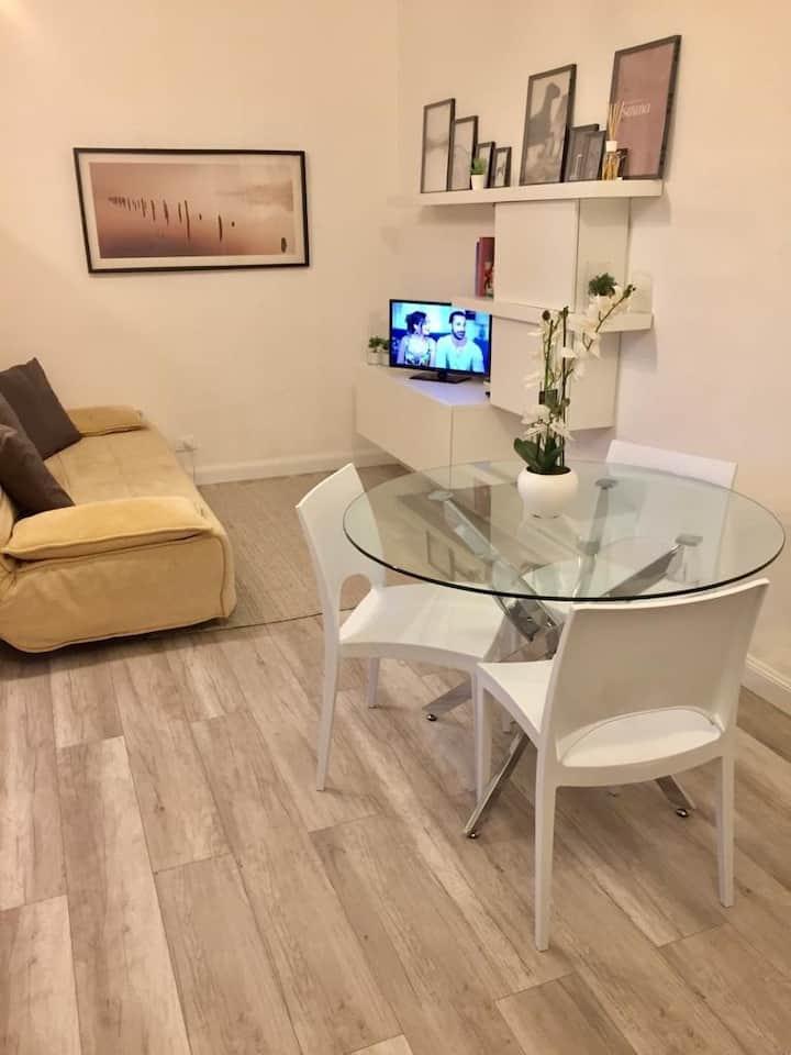 Grazioso appartamento in centro a Corsico
