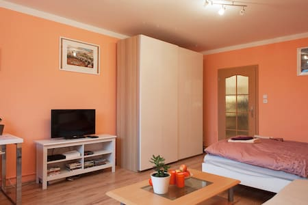Bright & clen flat few minutes from the downtown - Prague - Apartment - 2