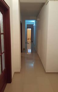 appartement urba 2000 alger - El Achour - Lägenhet