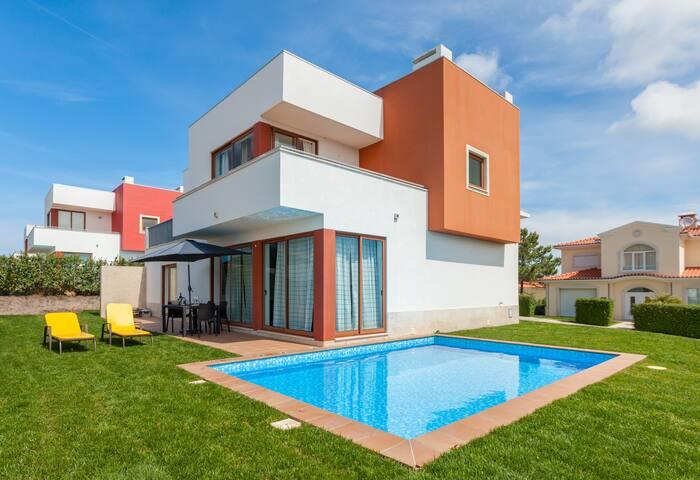 Casa da Lagoa - 8 Camas