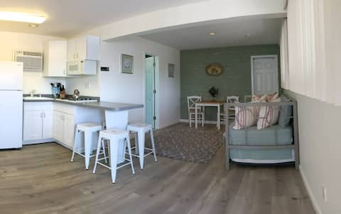 Two Bedroom Suite - SeaShore Condo Motel