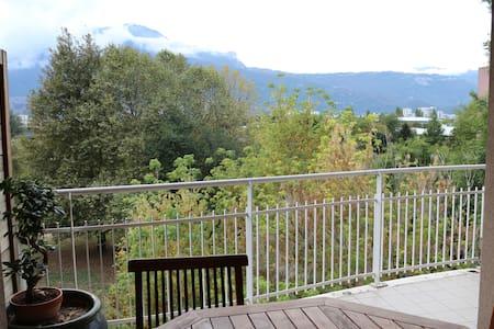 Appartement très calme près Alpexpo, Alpes Congrès - Eybens - Apartment