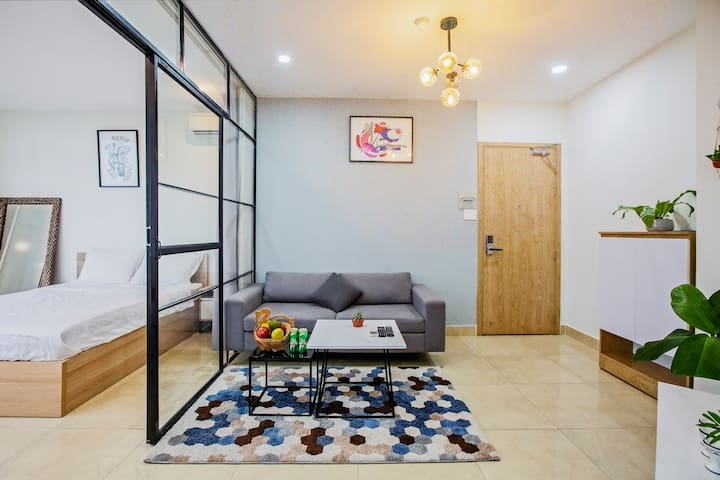 X02 PlaceinSaigon Apartment
